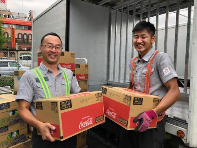 株式会社シンクラン 阿南営業所 倉庫内管理・作業部門の画像・写真
